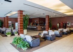 里克德布勒森酒店 - 德布勒森 - 大厅