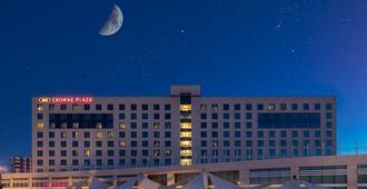 伊斯坦布尔亚洲皇冠假日酒店 - 伊斯坦布尔