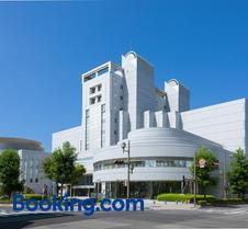 广岛国际青年之家紫苑大厦酒店
