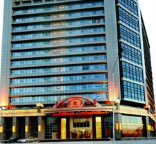 晋滨国际大酒店