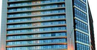 晋滨国际大酒店 - 天津 - 建筑