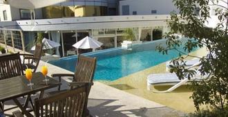 阿巴斯托酒店 - 布宜诺斯艾利斯 - 游泳池
