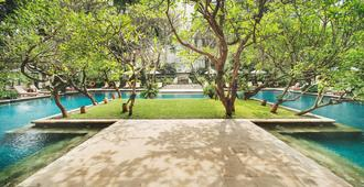 达哈旺萨雅加达酒店 - 南雅加达 - 游泳池