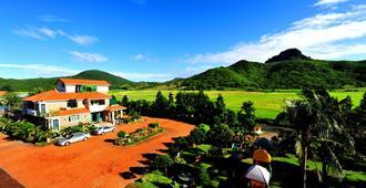 垦丁玛雅之家 - 恒春 - 高尔夫球场