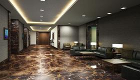 海德拉巴卡皮尔奥卓华庭酒店公寓 - 海得拉巴 - 大厅