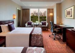 上海新世界丽笙大酒店 - 上海 - 睡房
