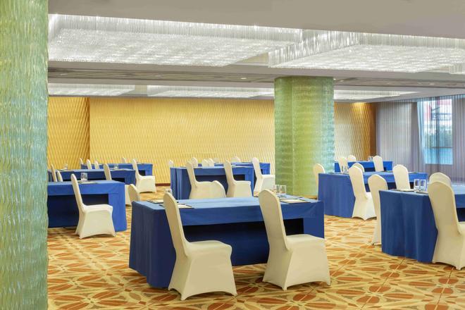 上海新世界丽笙大酒店 - 上海 - 宴会厅