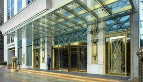 上海新世界丽笙大酒店 - 上海 - 建筑