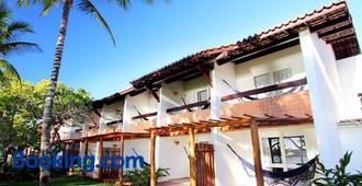 阿莱尔达约达生态度假酒店 - 塞古罗港