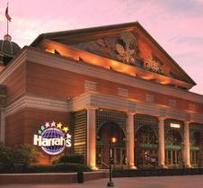哈拉斯新奥尔良赌场酒店