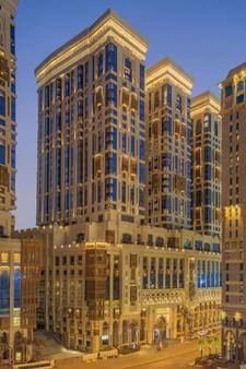 马卡阿马尔凯悦酒店 - 麦加 - 建筑