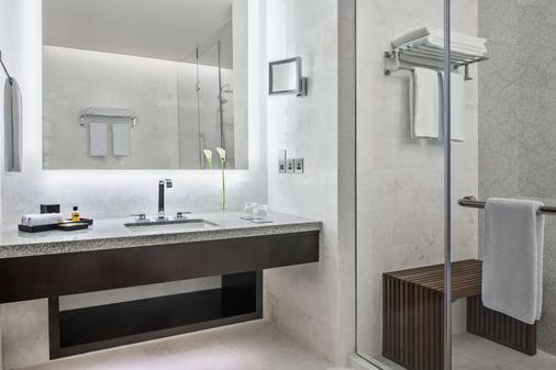 马卡阿马尔凯悦酒店 - 麦加 - 浴室