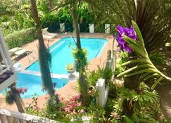 圣露西亚湿地宾馆 - Saint Lucia - 游泳池