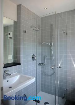 滕德姆酒店 - 班贝格 - 浴室