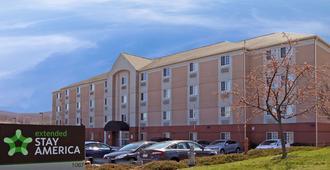 威尔克斯-巴里-315公路美国长住酒店 - 威克斯巴勒
