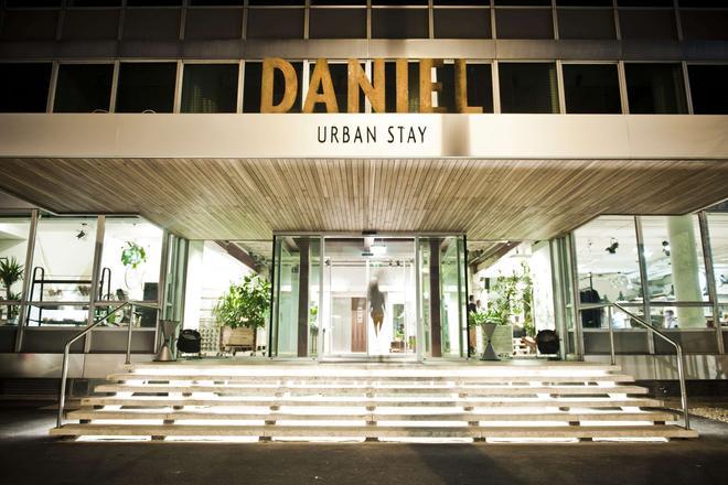 维也纳丹尼尔城市住宿智能豪华酒店 - 维也纳 - 建筑