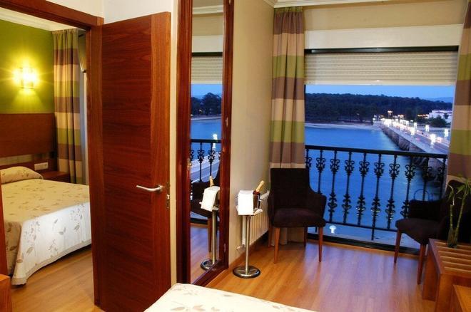 托哈桥酒店 - 格罗韦