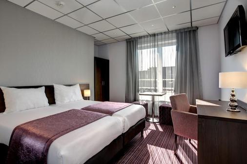 阿姆斯特丹卢瑟尔酒店 - 阿姆斯特丹 - 睡房