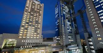 大阪威斯汀酒店 - 大阪 - 建筑