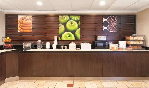 迈阿密机场东拉昆塔套房酒店 - 迈阿密 - 自助餐