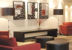 布宜诺斯艾利斯历史中心nh系列酒店 - 布宜诺斯艾利斯 - 休息厅