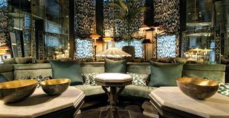 法兰克林伦敦酒店 - 星级酒店系列 - 伦敦 - 大厅