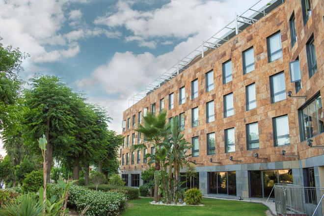 里贝拉特里亚纳酒店 - 塞维利亚 - 建筑