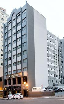 波旁隆德里纳商务酒店 - 隆德里纳 - 建筑