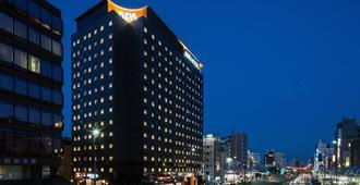 巢鸭站前阿帕酒店 - 东京 - 建筑
