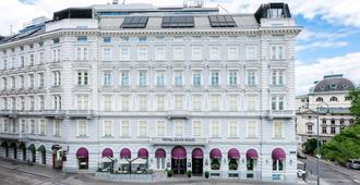 维也纳无忧宫酒店 - 维也纳 - 建筑