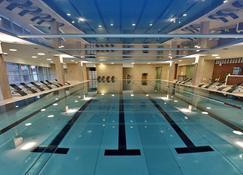 林德纳中央美术馆酒店 - 布拉迪斯拉发 - 游泳池
