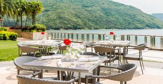 愉景湾酒店 - 香港 - 餐馆