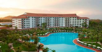 富国芬珍珠度假酒店及Spa - Phu Quoc - 建筑