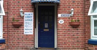 阿比洛奇宾馆 - 南安普敦 - 户外景观