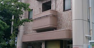 东京哈托娅酒店 - 东京 - 建筑