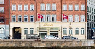 哥本哈根斯特瑞德酒店 - 哥本哈根
