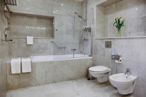 圣彼得堡马丁酒店 - 圣彼德堡 - 浴室