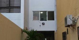Hostal Edificio Malecon - 卡塔赫纳 - 户外景观