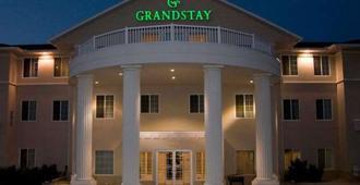 麦迪逊东格兰德斯戴套房酒店 - 麦迪逊 - 建筑