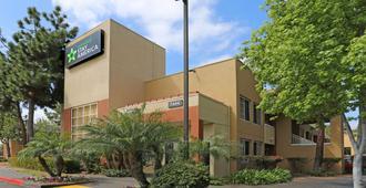 圣地亚哥-时尚谷美国长住酒店 - 圣地亚哥 - 建筑