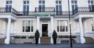 贝斯沃特酒店 - 伦敦 - 建筑