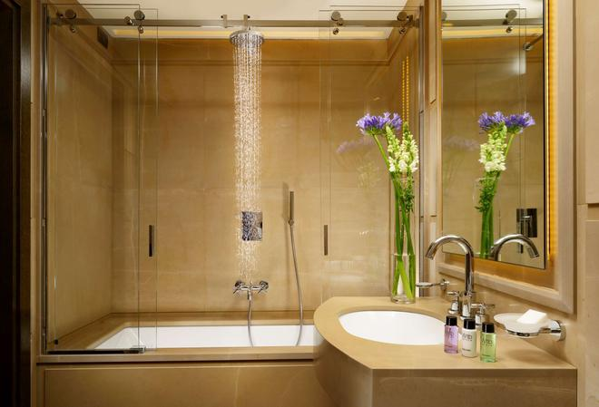 巴勒斯特里酒店 - 佛罗伦萨 - 浴室