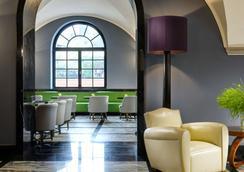 巴勒斯特里酒店 - 佛罗伦萨 - 大厅