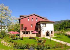 坎波之屋乡村酒店 - 索托·德·卡加斯 - 建筑