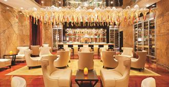 北京华彬费尔蒙酒店 - 北京 - 酒吧