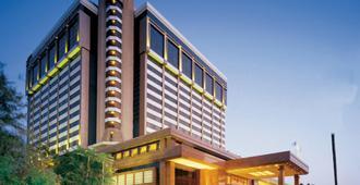 塔亚地之涯酒店 - 孟买 - 建筑