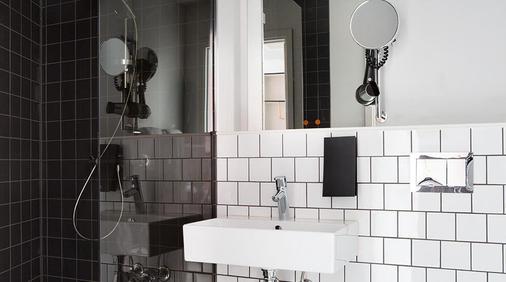 卡尔·约翰舒适酒店 - 奥斯陆 - 浴室