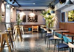 卡尔·约翰舒适酒店 - 奥斯陆 - 餐馆