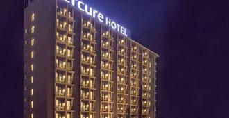 芭堤雅美居海洋度假酒店 - 芭堤雅 - 建筑