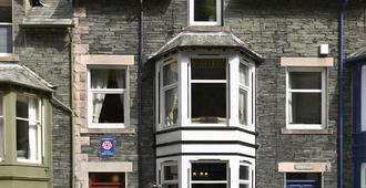 布鲁克菲尔德家庭旅馆旅馆 - 凯西克 - 建筑